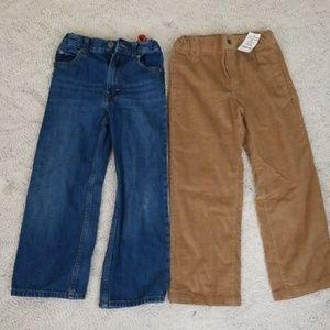 7 Pants